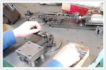 逸品その二. 厚板のベンダー加工