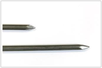 回転式のベンダー加工で費用を抑えて製作した逸品
