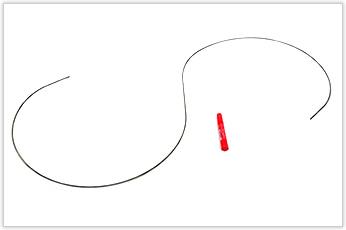 D/d≒150のS字の大きな線材曲げ加工品
