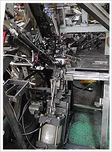 シャンプースタンド専用機